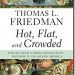 Book Review: Hot, Flat and Crowded