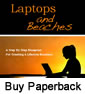 Buy Laptops and Beaches in Paperback