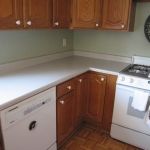 Making Changes To The Kitchen