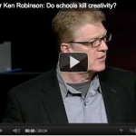 Do Our Schools Kill Creativity?