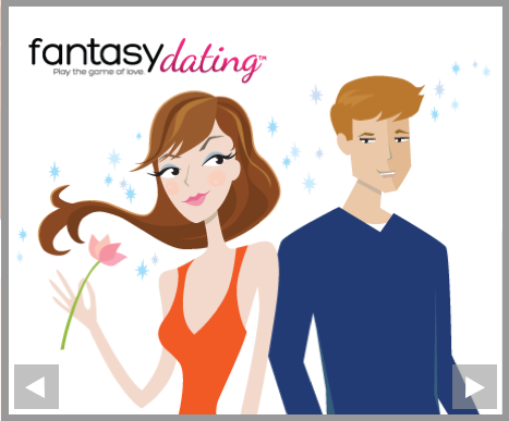 Fantasy Dating