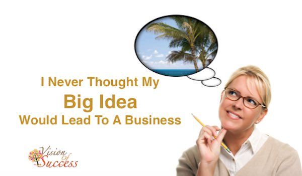hobby business big ideas