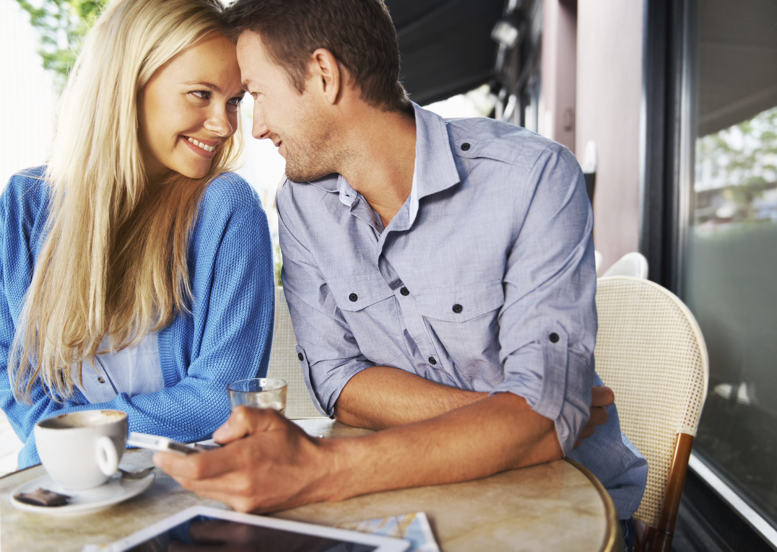 8 Secrets To Working Better When Your Business Partner Is Also Your Spouse
