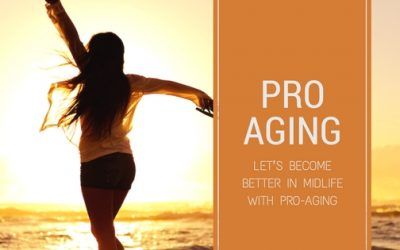 Let's Become Better In Midlife With ProAging