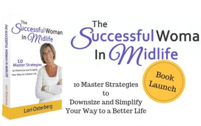New Release: The Successful Woman in Midlife is Here!