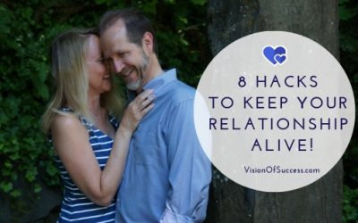 8 Hacks To Keep Your Relationship Alive!