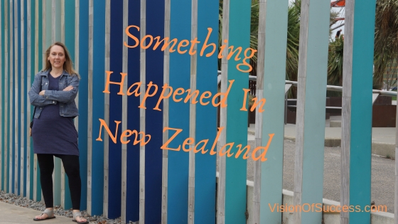 Something Happened In New Zealand