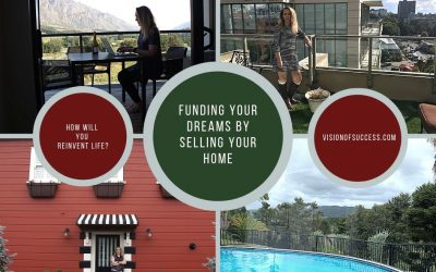 Funding Your Dreams By Reinventing Your Lifestyle