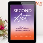 New Release: Second Act