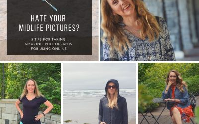 Hate Your Midlife Pictures? 5 Tips For Taking Amazing  Photographs For Using Online